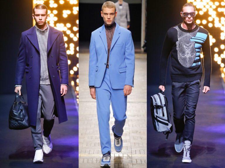 Преимущества брендовой одежды.
