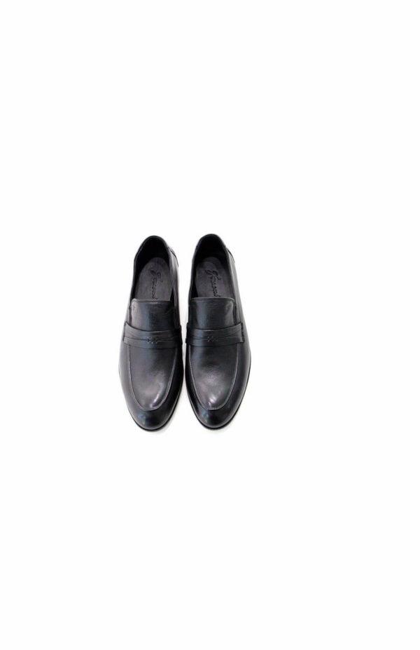 SHFS-404 black Пенни Лоферы Fonz Ferroni 2