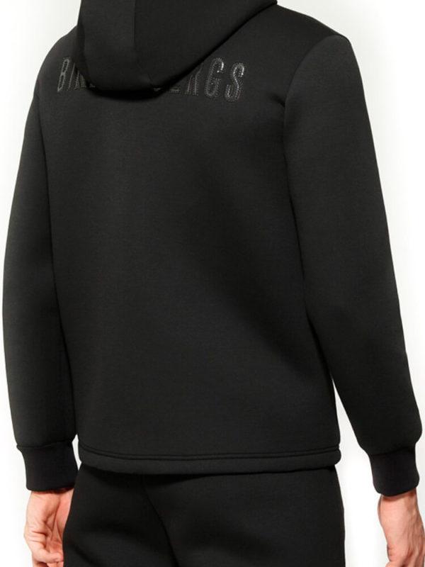 C 6 141 5C M 4119 C 74 Спортивная куртка Bikkembergs 3
