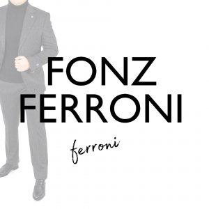 Fonz Ferroni